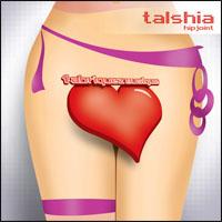 Talshia - Hipjoint