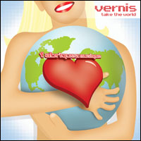Vernis - Take the world